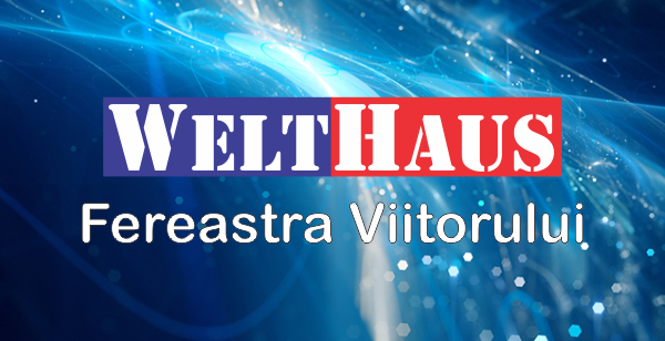 Welthaus – firmă cu renume și cu produse inovatoare pe piața producției de tâmplărie din PVC și aluminiu