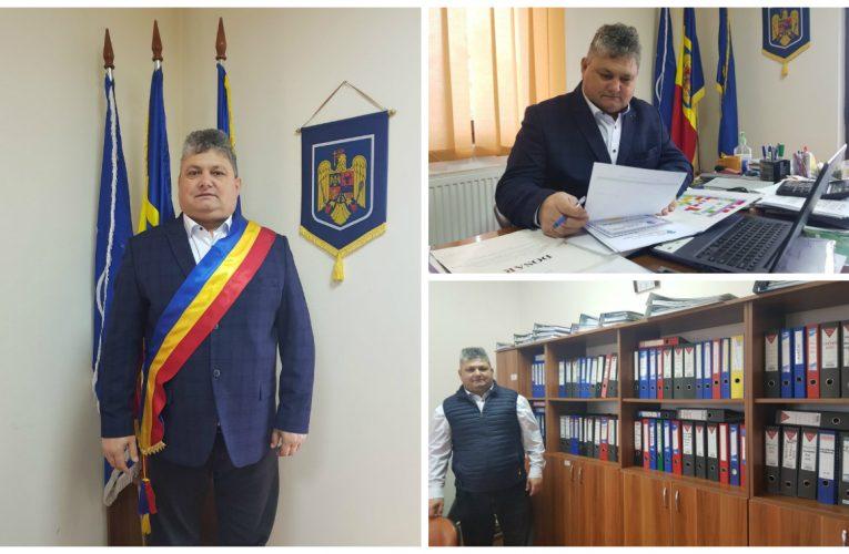 REPORTAJ: Comuna Nuşfalău, condusă de primarul Radu Mate, derulează proiecte de investiții de 8,5 milioane euro