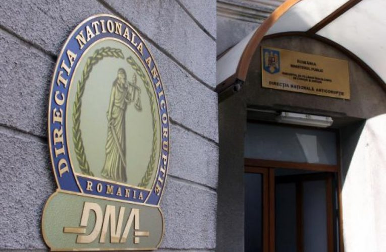 Sălăjeanul Erdei Adalbert condamnat de procurorii DNA Cluj pentru cumpărare de influență