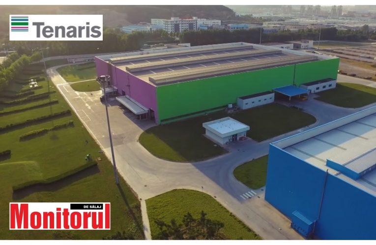 TenarisSilcotub a investit încă 5,5 milioane de dolari în fabrica de la Zalău